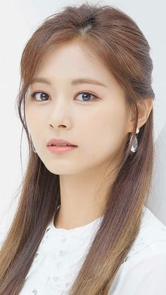 Chou Tzuyu, known mononymously as Tzuyu, is a Taiwanese singer based in South Korea and a member of the K-pop girl group Twice, under JYP Entertainment. Most Beautiful Faces, Beautiful Asian Women, Nayeon, Korean Beauty, Asian Beauty, Tzuyu Twice, Korean Girl Groups, Kpop Girls, Asian Woman