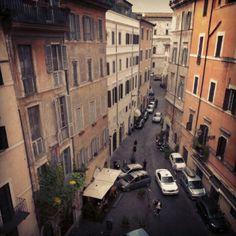 Rome '12