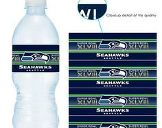 Popular items for seahawks favors on Etsy