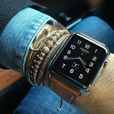 Hermes Apple Watch | (pc: Anil Arjandas)