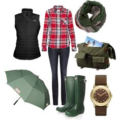 """The PNW"" by megs6001 on Polyvore. The Canadian in me is dying over this."