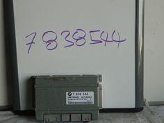 #BMW 23607838544 RMFD #BASIC #CONTROL UNIT SMG