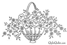 Vintage Embroidery Transfers | ... » Blog Archive » Vintage Embroidery Transfers — Superior 139