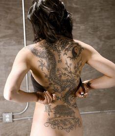 Dragon-Beautiful-Tattoo
