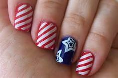 Image detail for -Lacquerish: Fourth of July / Grateful Dead Mani