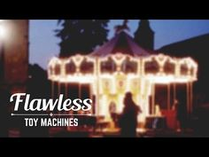 TOY MACHINES // Flawless [Music Video]