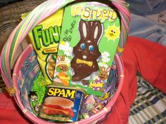 Easter baskets mom made for her grand kids c nieces and easter baskets mom made for her grand kids c nieces and nephews pinterest grand kids and easter baskets negle Gallery