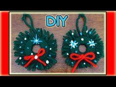 Easy Homemade Christmas Ornaments   CrockPotTalk - Crockpot & Slow Cooker Forum