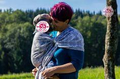 babywearing wauggl  bauggl Babywearing, Couple Photos, Couples, Couple Shots, Baby Wearing, Baby Slings, Couple, Couple Pics, Toddler Dress