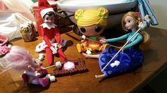 32 last-minute Elf on the Shelf ideas; plus, our favorites from 2015   SILive.com