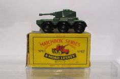 67-A 	Saladin Armoured Car Matchbox Cars, Armored Vehicles, Lunch Box, Youth, Bento Box, Young Adults, Teenagers