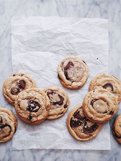 Tea Cakes, Food Cakes, Gourmet Cookies, Baking Recipes, Cookie Recipes, Dessert Recipes, Dessert Ideas, Chocolate Chip Cookies, Chocolate Cake
