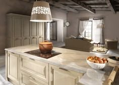 Berloni Cucina Athena Acqua + Bianco ZInco   CUCINE   Pinterest ...