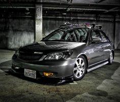 2001-2005 Honda Civic Sedan