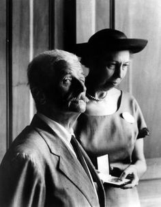Faulkner and Welty. Oh, to have been a fly on the wall...