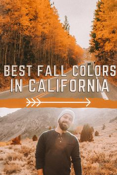 Essential guide to the Eastern Sierra fall colors in California, including top sites to see fall color in Mammoth lakes & more! The Eastern Sierra is one of the best places to visit in California in autumn! best fall colors in California | where to see fall colors in California | california fall guide | where to go to see california autumn | where to go to see autumn in california | Mammoth Lakes fall colors | June Lake Loop fall colors | June Lake fall colors | Fall color of Eastern Sierra