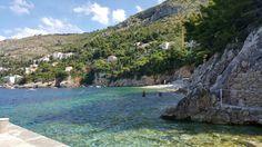 Dubrovnik Port in Dubrovnik, Dubrovačko-Neretvanska Županija
