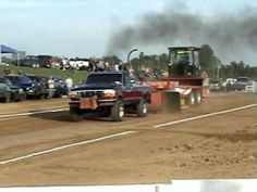 Diesel Truck Pulls Truck And Tractor Pull, Tractor Pulling, Truck Pulls, Ford Powerstroke, Vintage Tractors, Atvs, Diesel Trucks, Lifted Trucks, Diesel Engine