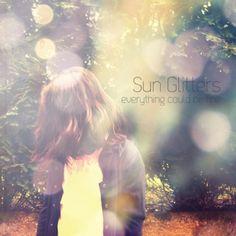 Sun Glitters.