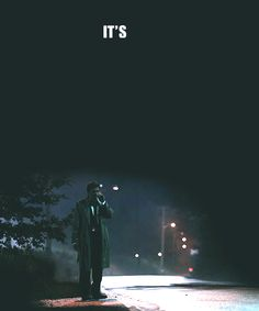 Love Cas♥  *It`s not funny Dean! The voice says I`m almost out of minutes!