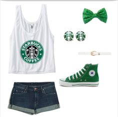 Starbucks and Converse! What more do you need? Well a lovely necklace from Origami Owl of course!! Design your very own at www.melissamccullough.origamiowl.com