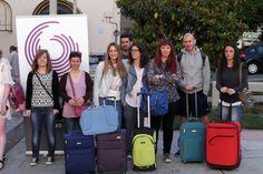 Jaén en Común reivindica empleo y oportunidades para que no se vayan los jóvenes