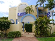 Gold Coast Portobello Resort Apartments Australia, Pacific Ocean and Australia Set in a prime location of Gold Coast, Portobello Resort Apartments puts everything the city has to offer just outside your doorstep. The hotel offers a wide range of amenities and perks to ensure you have a great time. Take advantage of the hotel's free Wi-Fi in all rooms, luggage storage, Wi-Fi in public areas, car park, family room. Designed for comfort, selected guestrooms offer television LCD/p...