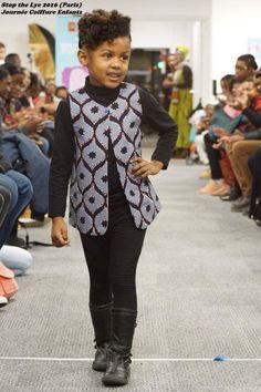 African Wear, African Fashion, Kids Fashion, Gilet Long, African Children, Tutus For Girls, Ankara Styles, African Fabric, Black Love