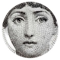 Wall Plate N.131 on GIFTLAB in Fornasetti - By Brand