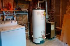 How to Reduce Your Water Heater's Energy Use