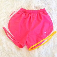 NWOT NIKE SHORTS Perfect condition **remember to bundle and save 10%** no holds/no trades/no modeling/no asking for lowest Nike Shorts