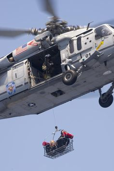 MH-60S SeaHaw US NAVY