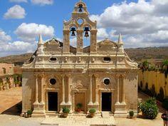 Réthymnon – Top des activités et des sites à voir en Crète