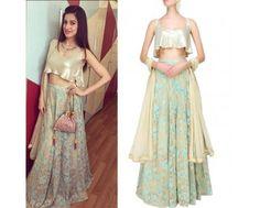 What Celebrities Wear: Dress like your Favorite Celebrity #DivyaKhoslaKumar #Perniaqureshi #shopherlook #celebritystyle #shopnow #happyshopping #perniaspopupshop