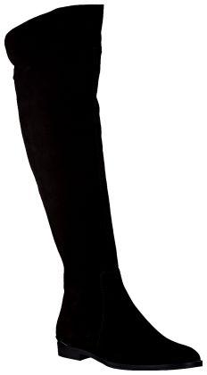 Extra lange Thigh High Stiefel Princess von AROLLO | Laarzen