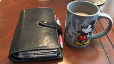 Filofax Personal Malden January 2016 Set Up / Busy Wife and Working Mom