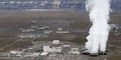 Fuite sur un site de stockage de déchets nucléaires aux USA:  Hanford