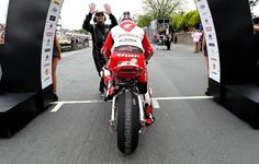 2016 Isle of Man TT Preview