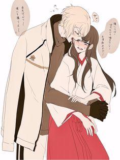 {74C5FC68-228D-4573-A1FC-30AFD7346969} Touken Ranbu, Akira, Anime Witch, Sailor Moon Aesthetic, Animes On, Anime Group, Romantic Manga, Manga Cute, Cute Comics