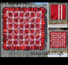 Katie's Quilts and Crafts: February 2015