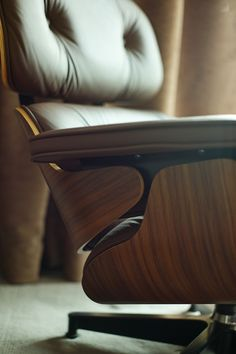 Pure & Natural - eames - chair - product i love - wish list - design - chair