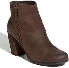 BP. 'Trolley' Leather Ankle Bootie on shopstyle.com