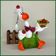 marth goose