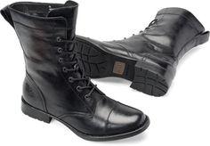 LIVINGSTON Via bornshoes.com #military