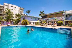 Caravella Backpackers Cairns City Waterfront in Cairns, Australia
