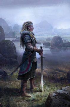 John wallin liberto vikingwoman3
