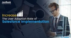 While lots of people may adopt Salesforce implementation to improve their ROI, but sometimes they do not get the desired outcome through Salesforce. #salesforceimplementation #salesforce #janbask