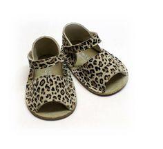 Shoes Le Petit - Zapatitos Bebé