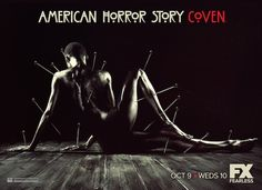 American Horror Story 3 - cannot wait!!