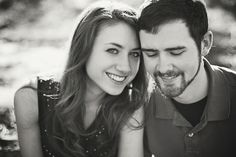 engagement photos // kate anfinson photography